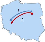 Mapa 1