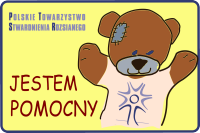 logo Wrażliwy przedszkolak - wrażliwe społeczeństwo