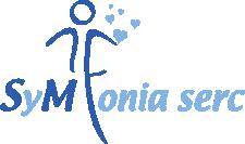 Logo SyMfonii Serc