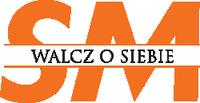 logo akcji SM - walcz o siebie