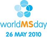 logo Światowy dzień SM